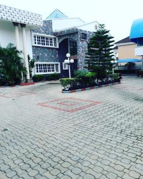 3 Nos 3 & 4 Bedroom Duplexes + 2bedroom Bq, Asokoro District, Abuja, Block of Flats for Sale