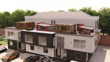 4 Bedroom Terrace, Lekki Phase 2, Lekki, Lagos, Terraced Duplex for Sale