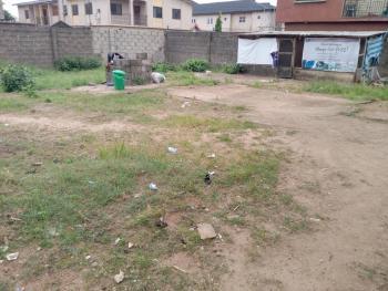 Half Plot of Land, Beckley Estate,, New Oko-oba, Agege, Lagos, Residential Land for Sale