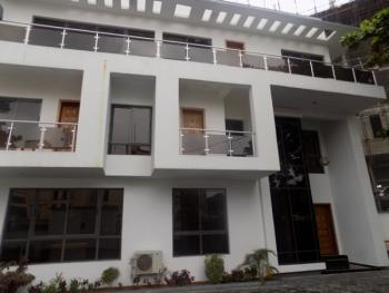 Elegance Luxury 5 Bedroom Fully Detached Duplex with Bq ,swimming Pool with a Very Large Compound Space, Old Ikoyi, Ikoyi, Lagos, Detached Duplex for Rent