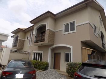Tastefully Finished 4 Bedroom Semi Detached Duplex, Phase1, Osborne, Ikoyi, Lagos, Semi-detached Duplex for Rent