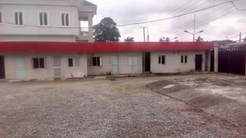 Detached Bungalow of 8 Rooms + 5 Nos Ancillary Offices, Oduduwa Way, Ikeja Gra, Ikeja, Lagos, Office Space for Rent