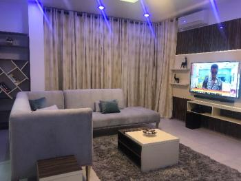 Luxury 1 Bedroom Waterfront Apartment, Corporation Drive Off Ligali Ayorinde, Victoria Island Extension, Victoria Island (vi), Lagos, Mini Flat Short Let
