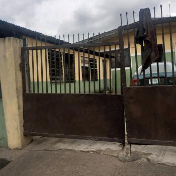 Tenement Bungalow on a Plot of Land, Around Sweet Sensation, Ketu, Lagos, Mixed-use Land for Sale