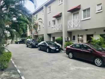 3 Bedroom Terraced Duplex, Old Ikoyi, Ikoyi, Lagos, Terraced Duplex for Sale