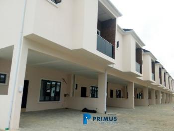 Tastefully Finished & Spacious  4 Bedroom Terrace Duplex, Behind Mega Chicken, Ikota Villa Estate, Lekki, Lagos, Terraced Duplex for Sale