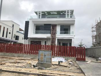 Massive Luxury 5bedroom Mansion Duplex with Swimming Pool and Cinema for Sale, Pinnock Beach Estate, Lekki Phase 2, Lekki, Lagos, Detached Duplex for Sale