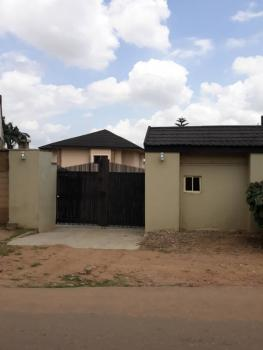 Tastefully Finished 4 Bedroom Duplex on 1200m² of Land, Iyaganku, Ibadan, Oyo, Detached Duplex for Sale