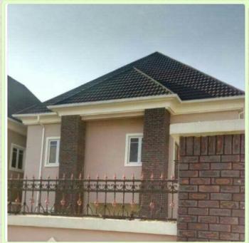 Four Bedroom Duplex with Two Bedroom Bq, Zoo Estate, Enugu, Enugu, Detached Duplex for Sale