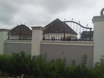 New 4 Bedroom En-suit  Bungalow, Trinity Estate, Thinkers Corner, Enugu, Enugu, Detached Bungalow for Sale