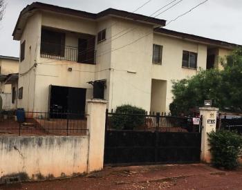 5 Bedroom Duplex with 3 Rooms Bq, 1st Avenue, Trans Ekulu, Enugu, Enugu, Detached Duplex for Sale
