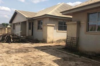 2 Flat of 3 Bedroom Flat of 3 Different Building, New G.r.a, Trans Ekulu, Enugu, Enugu, Detached Bungalow for Sale