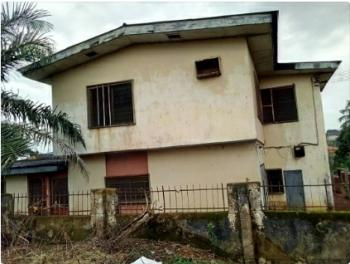 4 Bedroom Duplex with a Room and Parlour Bq, Nike Housing Estate, Abakpa Nike, Enugu, Enugu, Detached Duplex for Sale