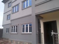 Brand New and Superbly Finished 3 Units of 3 Bedroom Flat, Off Nwaniba Road, Akwa Ibom, Flat for Rent