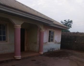 Three Bedroom Bungalow All En-suit, Amangwu Iji Nike, Enugu, Enugu, Detached Bungalow for Sale