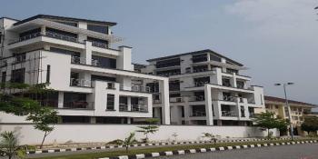 3 Bedroom Maisionette, Third Avenue, Banana Island, Ikoyi, Lagos, Flat for Rent