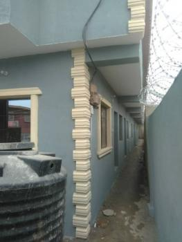 Sweet Self Contained, Akoka, Yaba, Lagos, Self Contained (single Rooms) for Rent