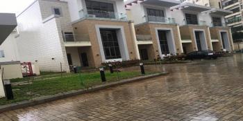 Newly Built 4 Bedroom Terrace House, Osborne, Ikoyi, Lagos, House for Rent