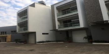Newly Finished 4 Bedroom Terrace House, Old Ikoyi, Ikoyi, Lagos, Terraced Duplex for Rent