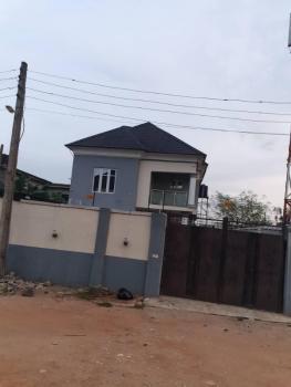 Executive 4 Bedroom Duplex, Baruwa, Ipaja, Lagos, Detached Duplex for Sale