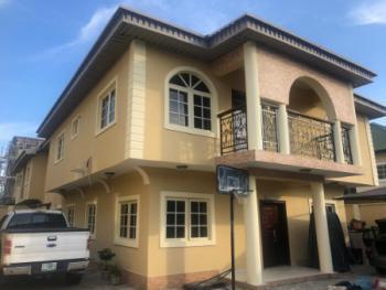 5 Bedroom Semi-detached House, Agungi, Lekki, Lagos, Semi-detached Duplex for Rent