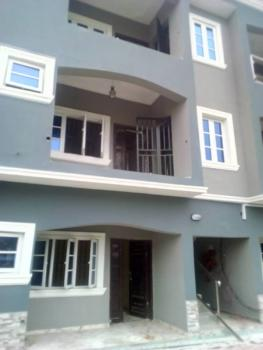 3 Bedroom Flat with a Room B/q, Off Femi Pedro, Parkview, Ikoyi, Lagos, Flat for Rent
