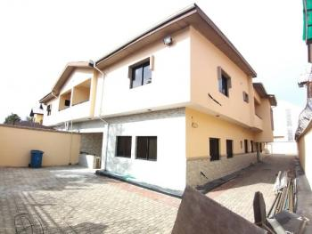 Commercial 5 Bedroom Office Space, Parkview, Ikoyi, Lagos, Office Space for Rent
