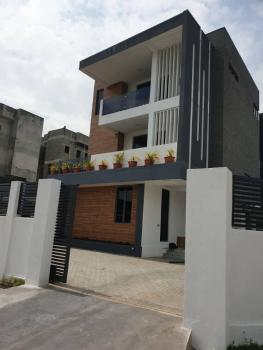 a 5 Bedroom All Room En Suite Mansion Well Furnished with Bq, Banana Island, Ikoyi, Lagos, House for Sale