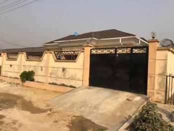 3 Bedroom Semi Detached Bungalow, Abraham Adesanya Estate, Ajah, Lagos, Flat for Sale