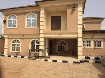 7 Bedroom Duplex Distress, Agbado, Ifo, Ogun, Detached Duplex for Sale