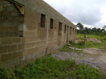 Uncompleted 2 Units of 3 Bedroom and a Mini Flat, Mowe, Mowe Ofada, Ogun, Flat for Sale
