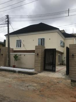 Newly Built 4 Bedroom Semi Detached House, Adeniyi Jones, Ikeja, Lagos, Semi-detached Duplex for Rent
