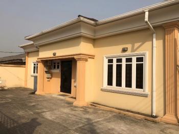 3 Bedroom Apartment, Abraham Adesanya Estate, Ajah, Lagos, Semi-detached Bungalow for Sale
