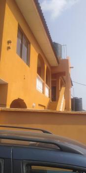 Spacious Mini Flat, Ekoro, Abule Egba, Agege, Lagos, Mini Flat for Rent