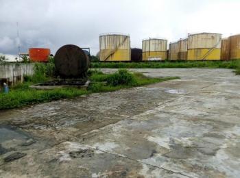 Tank Farm, Ajangbodudu Oghara, Ethiope West, Delta, Tank Farm for Sale
