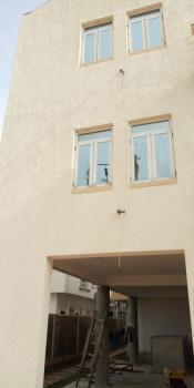 Luxury 3 Bedroom Flat with Excellent Finishing, Behind Nicon Town, Ikate Elegushi, Lekki, Lagos, Flat for Rent