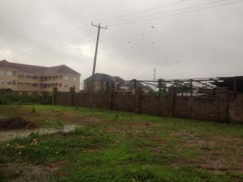 Exclusive 1000 Sqmtrs Commercial Property, Located in Housing Area, New Owerri, Owerri, Imo, Mixed-use Land for Sale