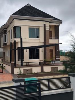 Magnificently Built 5 Bedroom Detached Duplex, Ikota, Lekki Phase 1, Lekki, Lagos, Detached Duplex for Sale