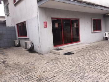 44 Square Meters  Office Space on First Floor, Ikoyi, Lagos, Office Space for Rent
