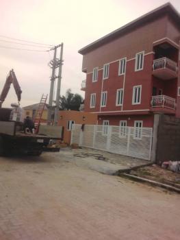 State of Art Mini Flats, Common Wealth Estate, Badore, Ajah, Lagos, Mini Flat for Sale