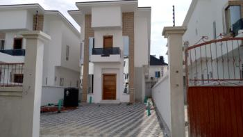 Exquisite Brand New 5 Bedroom Standalone House, Osapa, Lekki, Lagos, Detached Duplex for Sale