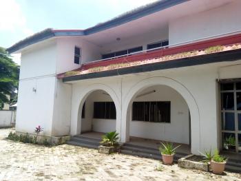 5 Bedrooms Duplex with 2 Rooms Servant Quarters and a Study Room, Off Kwame Nkuruma Crescent, Asokoro District, Abuja, Detached Duplex for Rent