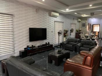 Well Furnished Flats, Langbasa, Ado, Ajah, Lagos, Flat Short Let