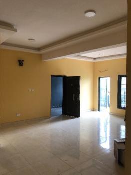 Contemporary 3 Bed Flat with Bq (24/7 Power), Opposite Chevron, Lekki Expressway, Lekki, Lagos, Flat for Rent