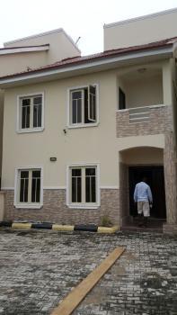 Solidly Built 5 Bedroom Semi Detached Duplex, Lekki Phase 1, Lekki, Lagos, Semi-detached Duplex for Sale