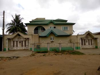 Well Maintained Modern 5 Flats of 3 Bedroom  on Full Plot of Land, Egan , Igando, Ikoyi, Lagos, House for Sale