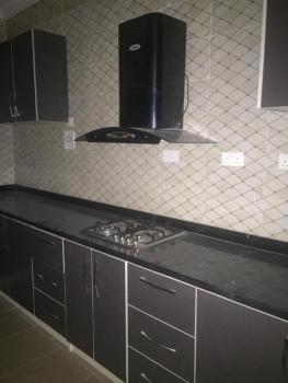 State of Art 3 Bedrooms Flat with Fitted Kitchen, Seaside Estate, Badore, Ajah, Lagos, Flat for Rent