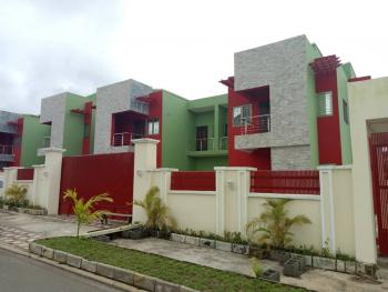 a Well Finished Duplex Within a Serene and Spacious Compound., Guzape District, Abuja, Terraced Duplex for Sale
