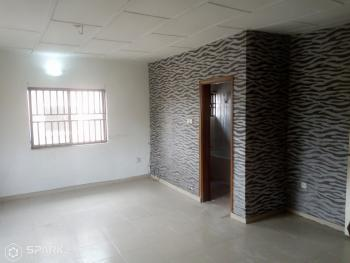 Room Self Contained with 24 Hours Light, Doren Hospital, Thomas Estate, Ajah, Lagos, Self Contained (single Rooms) for Rent