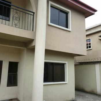a Room Self Contained Shared Apartment, Thomas Estate, Ajah, Lagos, Self Contained (single Rooms) for Rent
